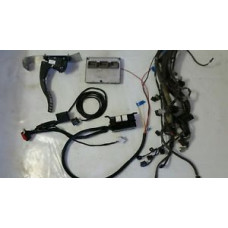 Barra NA & TURBO OEM ECU & Conversion Wiring Loom